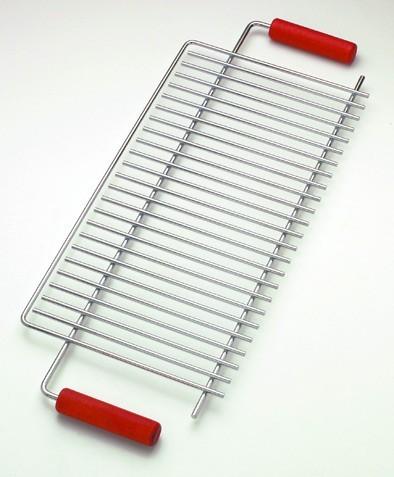 Dancook Grillrost 62x25cm für Grill 7400, 7500, 4000, 5300, 5600, 5000 Bild 1