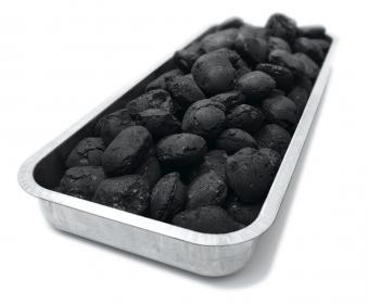 Dancook Kohlenschale für Grill 7400, 7500, 4000, 5300, 5600, 5000 Bild 2