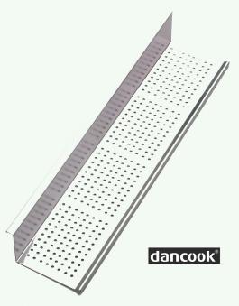 Dancook Mehrzweckablage für Vertikalgrill 46cm Bild 1