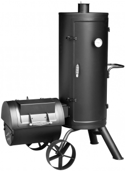 El Fuego Smoker Grill / Holzkohlegrill Orenda Grillfläche Ø42,5cm (4x) Bild 1
