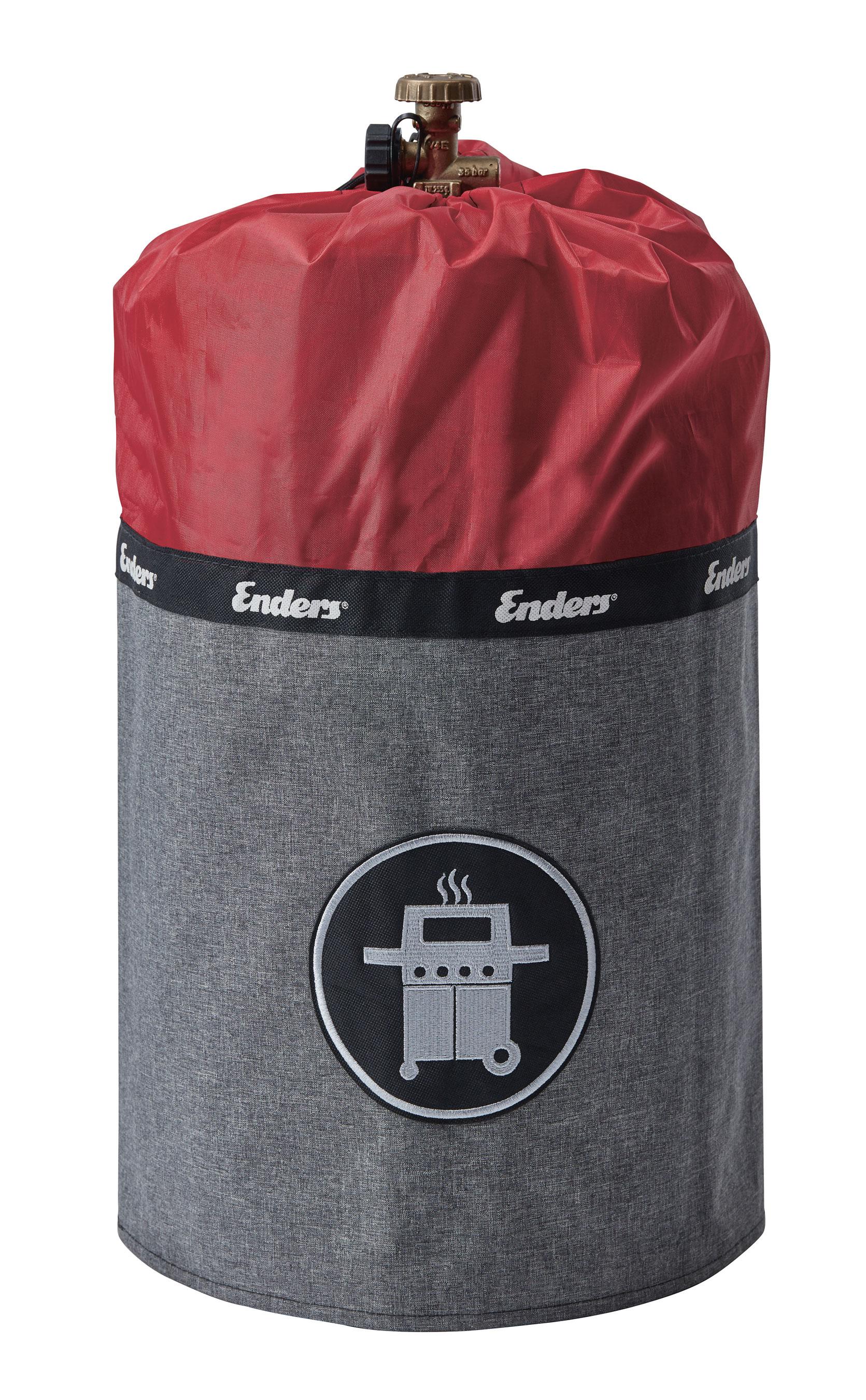 enders gasflaschenh lle style f r gasflasche 11kg red. Black Bedroom Furniture Sets. Home Design Ideas