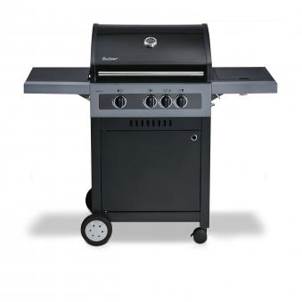 enders gasgrill gasgrillwagen boston black 3k grillfl 62x43cm bei. Black Bedroom Furniture Sets. Home Design Ideas