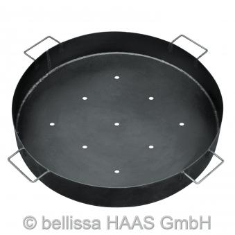 Kohlenschale für Feuerstelle / Grillstelle bellissa Ø65cm