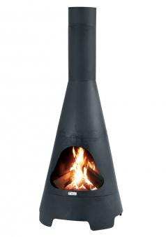 Tepro Feuerstelle / Terrassenkamin Norfolk Ø60cm Bild 2
