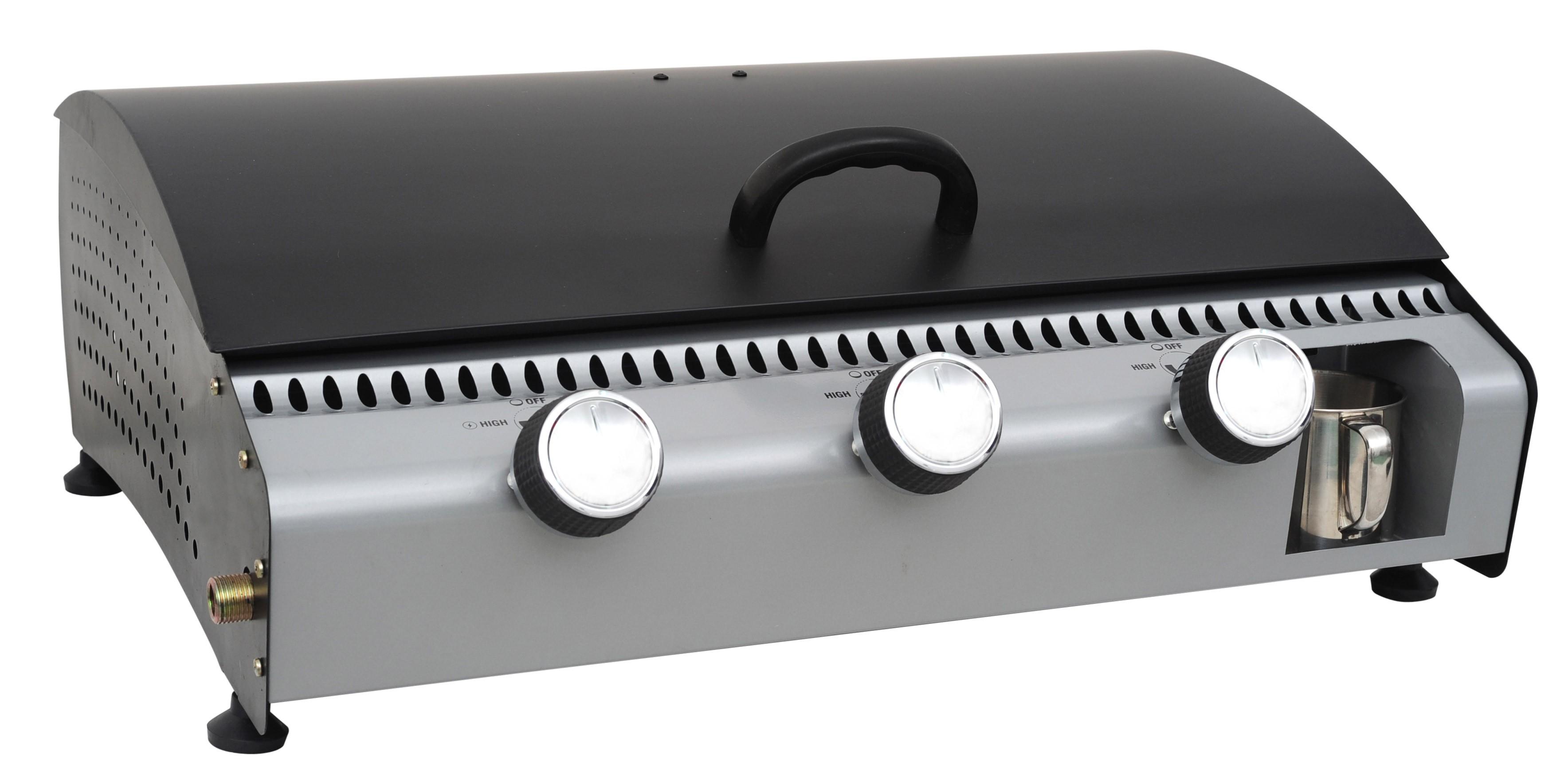 tepro gasgrill wurstbr ter plancha rockville grillfl che. Black Bedroom Furniture Sets. Home Design Ideas
