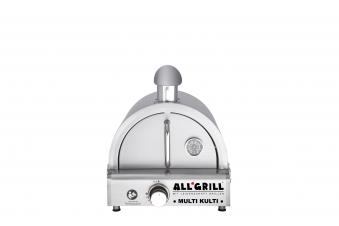 Gasgrill Steakzone Grill Multikulti Grillfläche 33x34cm Bild 5