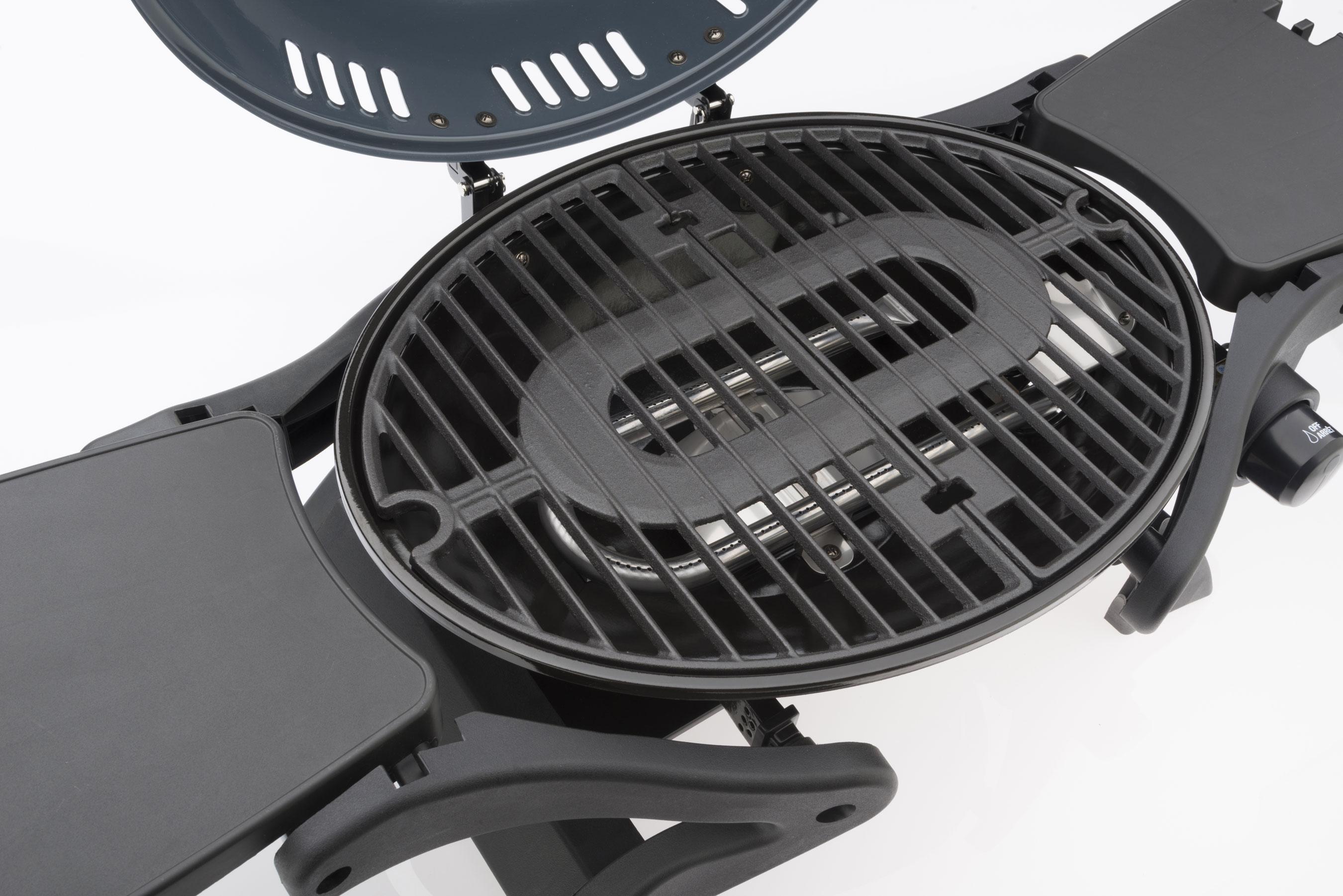 Billig Cadac Gasgrill : Grill chef gasgrill kompakt gasgrill grillfläche 47x35 5cm 12058