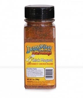 Denny Mike´s Chicken Magnet Seasoning Blend Geflügelgewürz 198g Bild 1