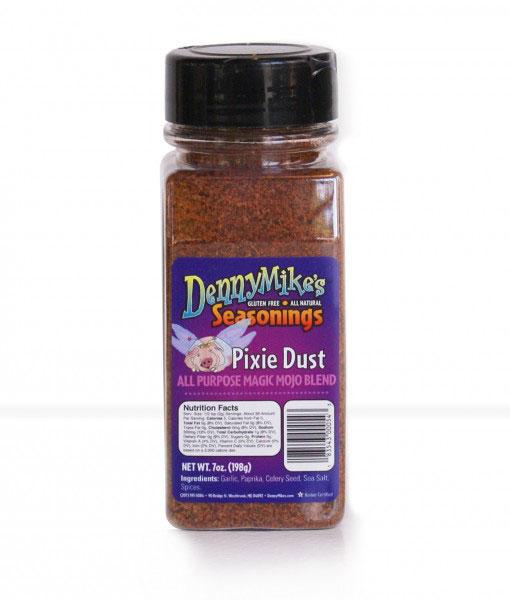 Denny Mike´s Pixie Dust Universal Seasoning Blend Gewürzmischung 198g Bild 1