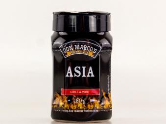 Don Marco´s Barbecue BBQ Gewürz / Gewürzmischung Asia 180g Bild 1