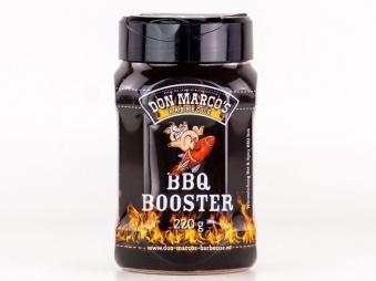 Don Marco´s Barbecue Rub BBQ Booster 220g Bild 1