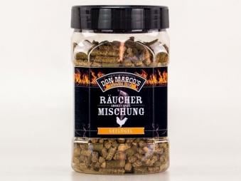 Don Marco's Smoking Spice Räucherpellet Mischung Geflügel 450g Bild 1