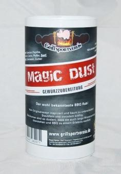 Royal Spice Magic Dust Grillsportverein Gewürzmischung 120g Bild 1