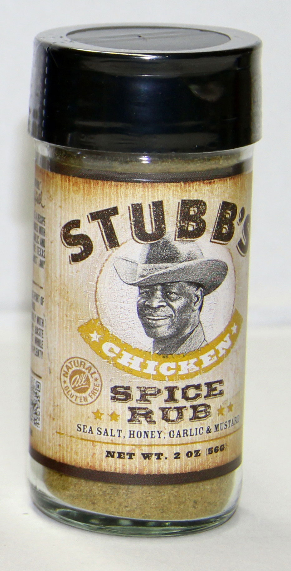 Stubb´s Chicken Spice Rub Gewürzmischung 56g Bild 1