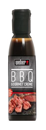 Weber Gewürz / Sauce BBQ Gourmet Creme 150ml Bild 1