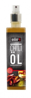 Weber Gewürz / Sauce Chili Öl in Sprayflasche 250ml Bild 1