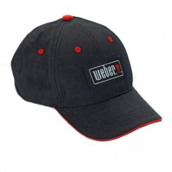 Weber mini Grill Basecap / Mütze für Kinder Bild 1