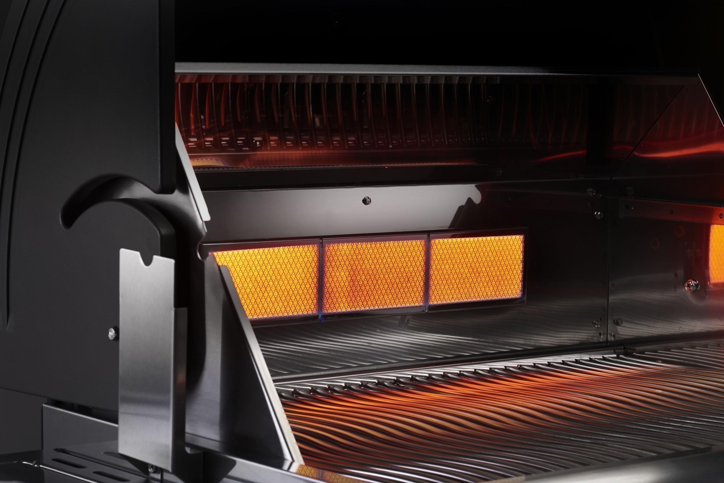 Billig Gasgrill Kaufen : Gasgrill grillwagen napoleon lex485 schwarz propangas bei