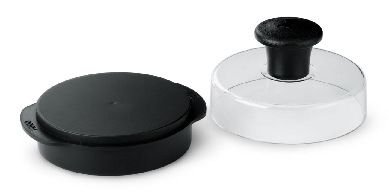 weber hamburgerpresse hamburger presse bei. Black Bedroom Furniture Sets. Home Design Ideas