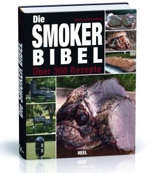Buch Smoker Bibel - BBQ-Buch von Cheryl und Bill Jamison Bild 1