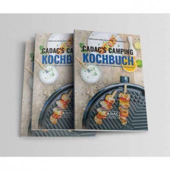 CADAC's Camping Kochbuch Bild 1