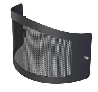 funkenschutzgitter zu garten grillkamin 206866 bei. Black Bedroom Furniture Sets. Home Design Ideas