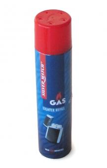 Feuerzeuggas / Füllautomat für Gas-Feuerzeug 300ml Bild 1