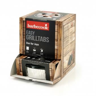 Grilltabs barbecook 3er Set je 650g für Joya und Amica Bild 1