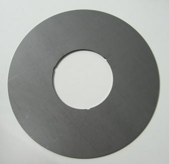 Feuerplatte Plancha Grillplatte für Feuerstellen Fässer Kugelgrill 570 Bild 2