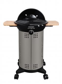 CADAC Gasgrill / Grillwagen Citi Chef 50 Grilfläche Ø46cm Bild 2