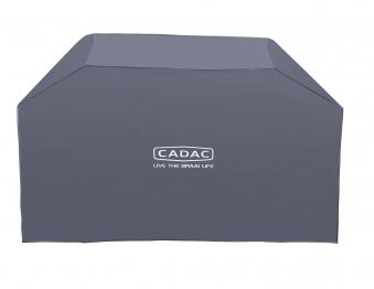 CADAC Abdeckhaube / Schutzhülle für Gasgrill 4 Brenner