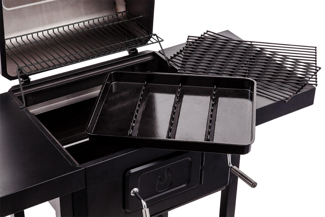 char broil holzkohlegrill grillwagen performance charcoal 2600 bei. Black Bedroom Furniture Sets. Home Design Ideas