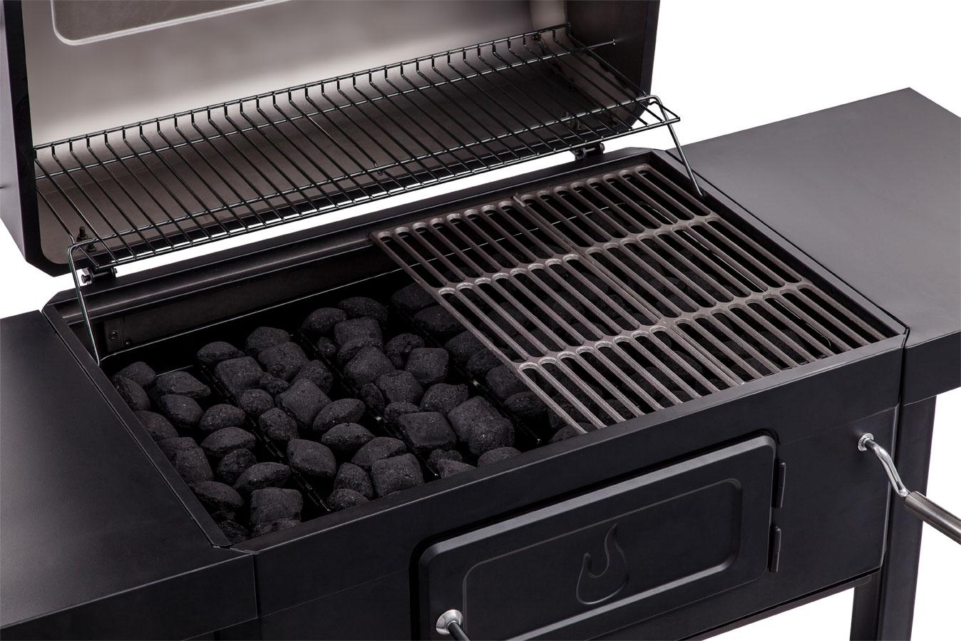 char broil holzkohlegrill grillwagen performance charcoal 3500 bei. Black Bedroom Furniture Sets. Home Design Ideas