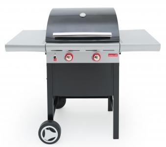 Gasgrill / Gasgrillwagen barbecook Spring 200 Grillfläche 63x43cm 10kW Bild 1