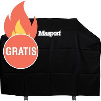 Grill Masport S/S4 Bild 2