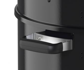 Rösle Smoker / Holzkohlegrill No. 1 F50-S Grillfläche Ø50cm Bild 3