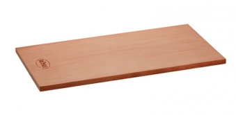 Aromaplanke Zedernholz Rösle 2 Stück Bild 1