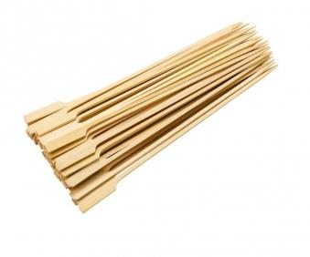 Bambus-Grillspieße Tepro Länge 24 cm 50 Stück Bild 1