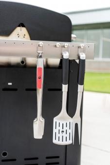 Charbroil Gear Trax Haken für Char-Broil Grills mit Gear Trax System Bild 2