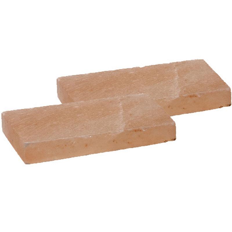 Salzplatte / Salzstein Rösle 2 Stück Bild 1