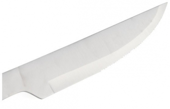 Tepro Grillmesser Edelstahl Länge 44,5 cm Bild 2