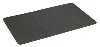 Bodenschutzgrill Matte für Gasgrill / Splatter Mat für Gasgrill Bild 1