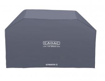 CADAC Abdeckhaube / Schutzhülle für Gasgrill 2 Brenner Bild 1