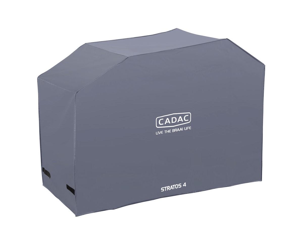 CADAC Abdeckhaube / Schutzhülle für Gasgrill Stratos 4 Brenner Bild 2