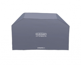 CADAC Abdeckhaube / Schutzhülle für Gasgrill Stratos 4 Brenner Bild 1