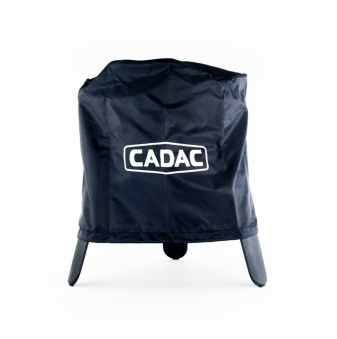 CADAC Abdeckhaube / Schutzhülle für Safari und Camp Chef Grill Bild 1