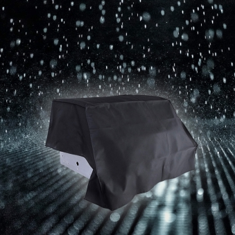 Wetterschutzhülle für Built-In Gasgrill ALL'GRILL CHEF M Bild 2