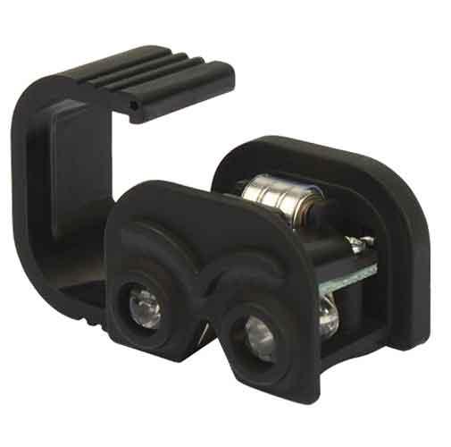 Grilllicht / Grillzangenlicht SEECODE LED Bild 1