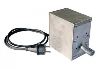 Grillmotor Edelstahl 220 Volt / 25 Watt Bild 1