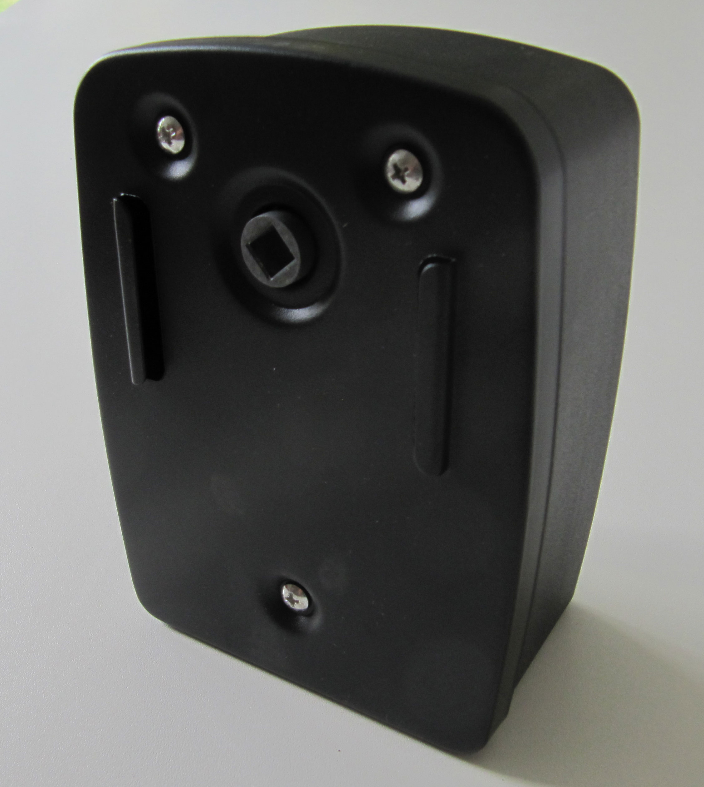 Grillmotor / Rotisserie Igor 1 batteriebetrieben Bild 1